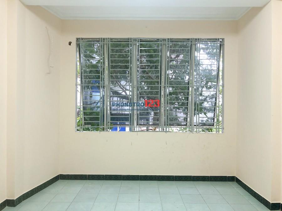 Cho thuê phòng tầng 2 và tầng 3 ngay mặt tiền Hùng Vương, Q.5. LH: Ms Trầm