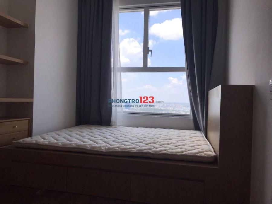Quận 7, Căn hộ Sunrise City (gần Lotte Mart), phòng đẹp có sẵn. Chỉ 2,000,000/tháng