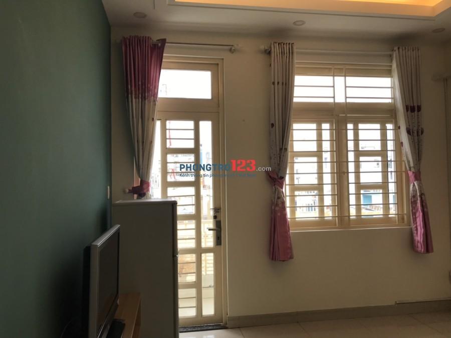 Phòng trọ siêu xinh - siêu đẹp, Giá cho thuê chỉ 4tr5/phòng