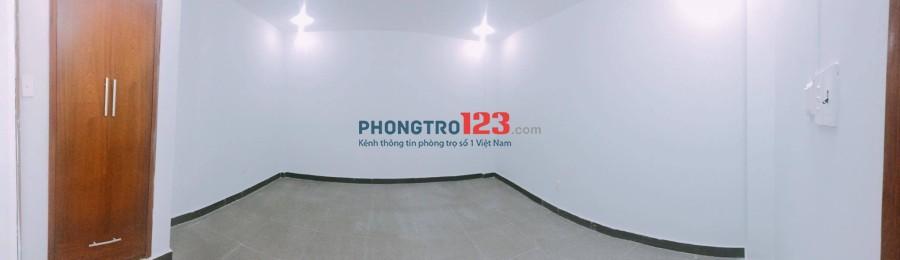 hòng tiện nghi gần vòng xoay Lăng Cha Cả, Cộng Hòa, Quận Tân Bình, 25m2, 4TR