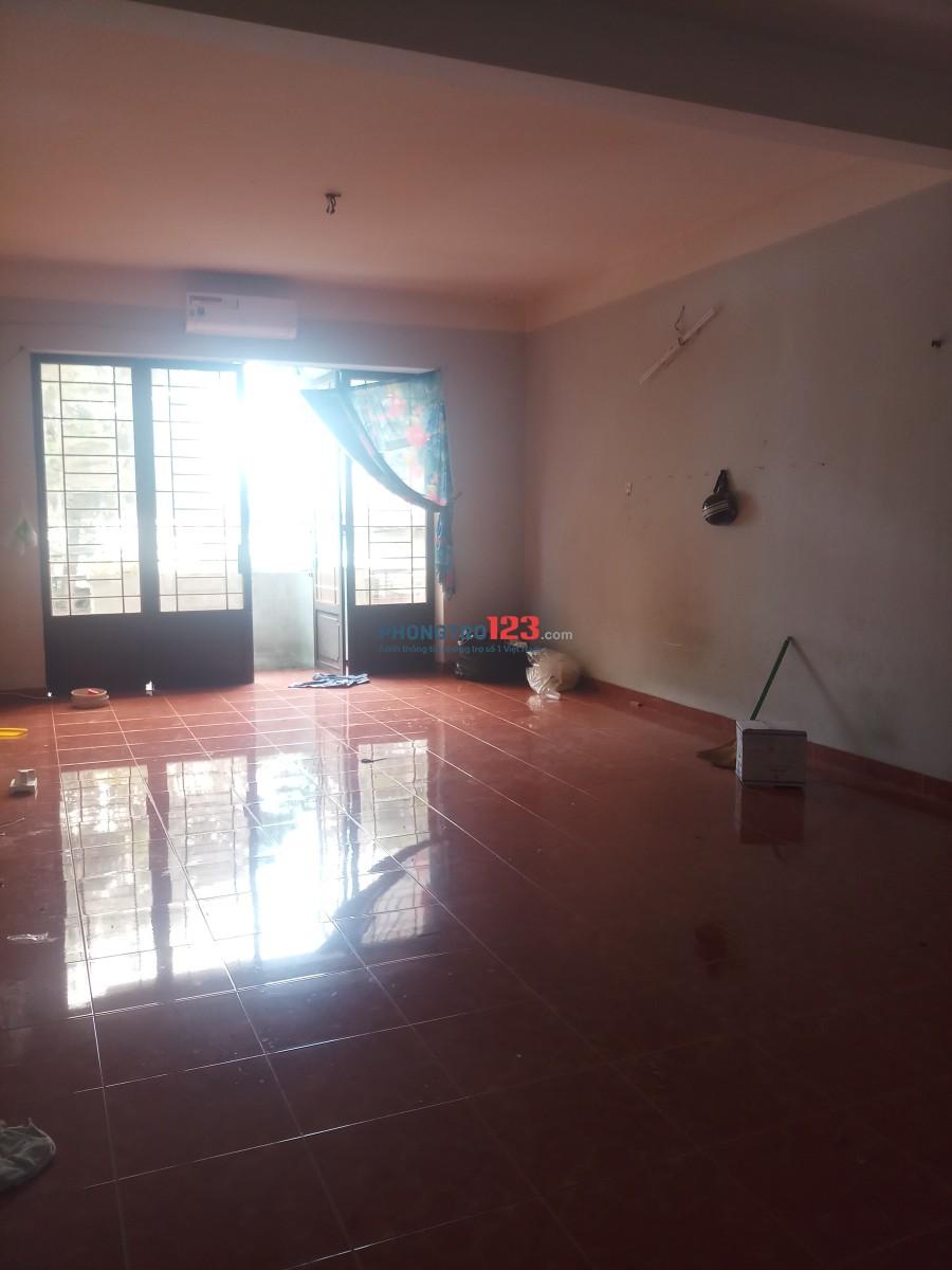 Cho thuê phòng lầu 1. 38 Đường 5B, Bình Tân, gần Aeon Mall Bình Tân