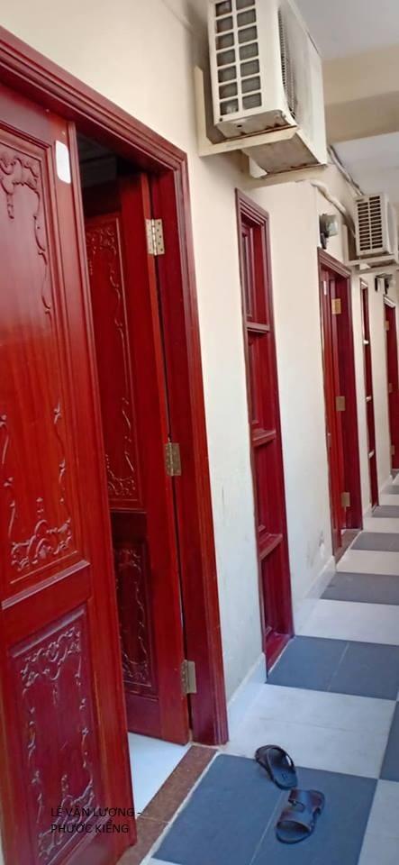 Phòng trọ giá rẻ giá rẻ huyện Nhà Bè, gần Rmit