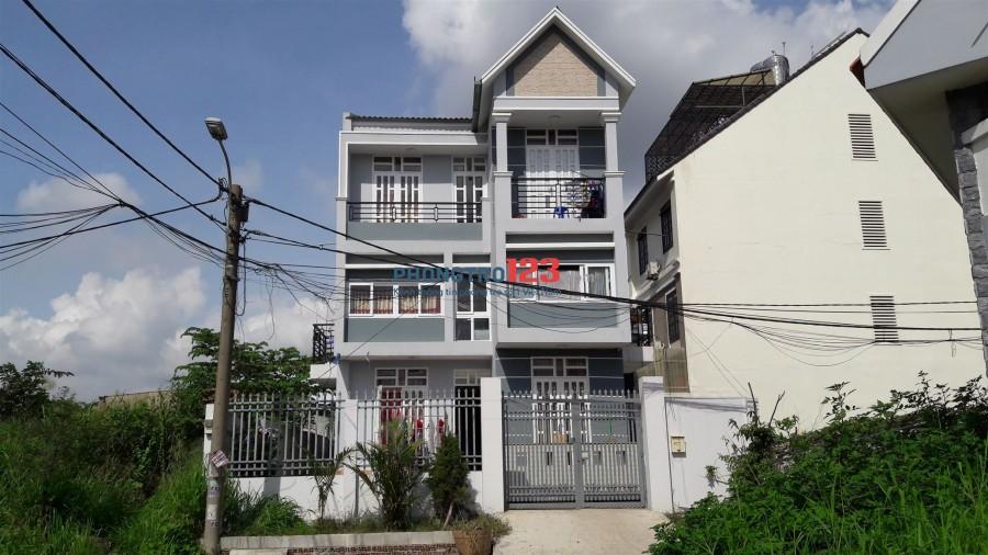 Cho thuê chung cư mini, sang trọng, khu an ninh, giá chỉ từ 3.1tr/th