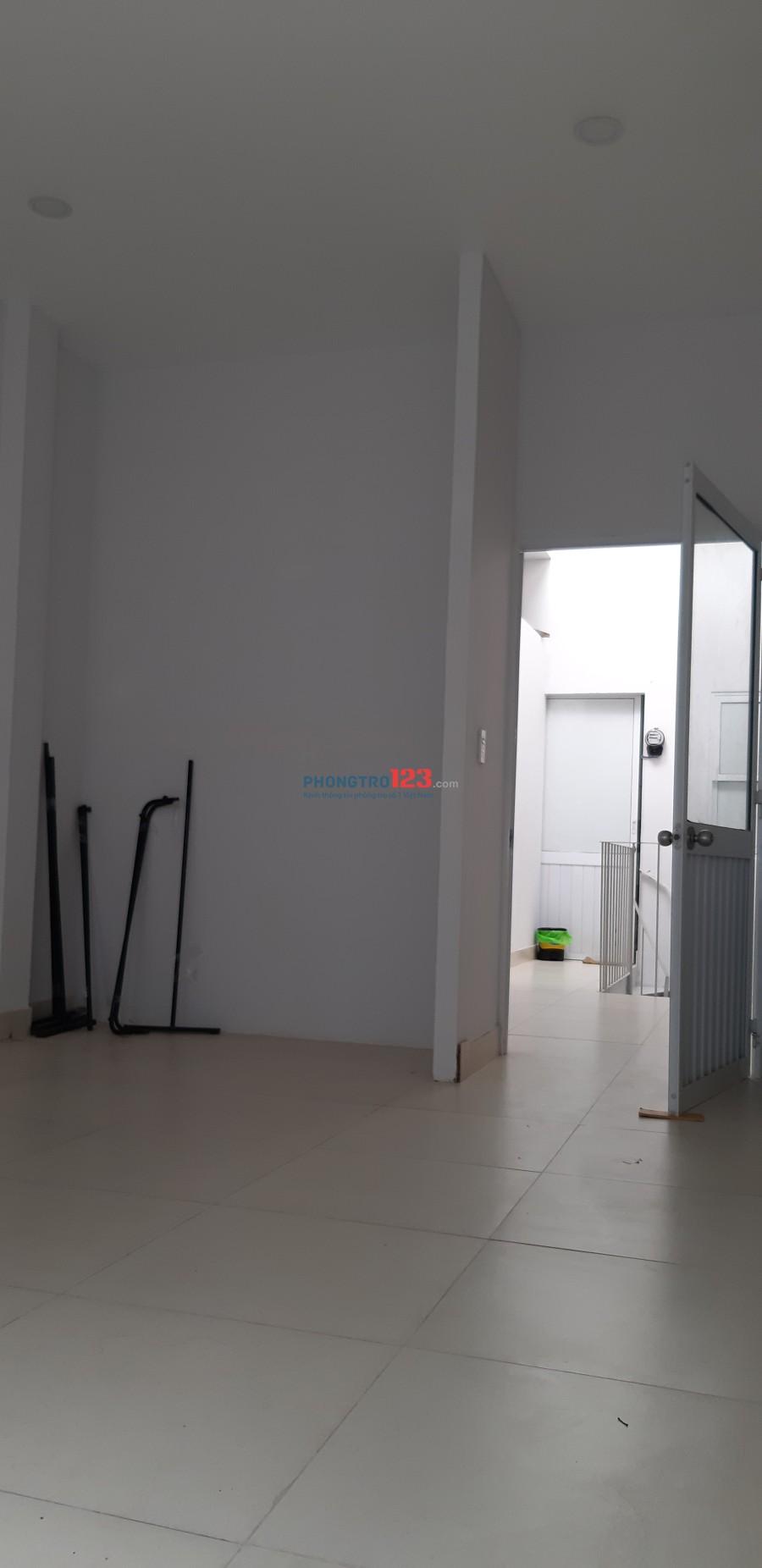 Phòng trọ để mở shop hoặc mở tiệm nail