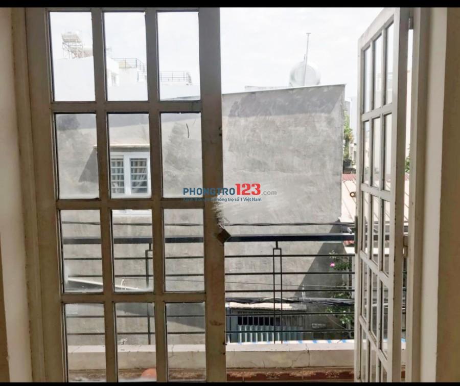 Chính chủ cho thuê nhà hẻm nguyên căn 1 lầu 140m2 Đường Trương Đăng Quế, Q.Gò Vấp