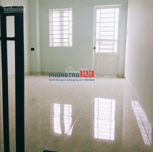 Cho thuê nhà mới gần ngã tư Ga, quận 12, 40m2, 1 lầu, giá thuê 3 triệu/tháng