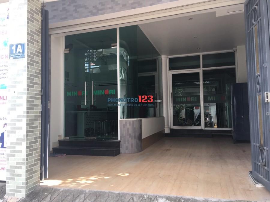 Cho thuê nhà nguyên căn làm văn phòng hoặc ở tại đường số 54, P.Hiệp Bình Chánh, Thủ Đức