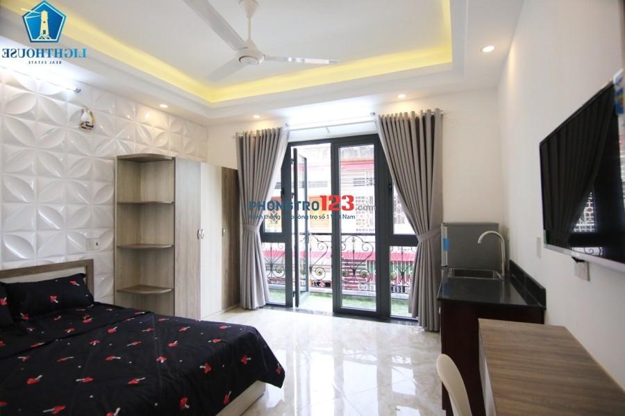 Cho thuê căn hộ mini gần sân bay Tân Sơn Nhất, Nguyễn Thanh Tuyền, Tân Bình
