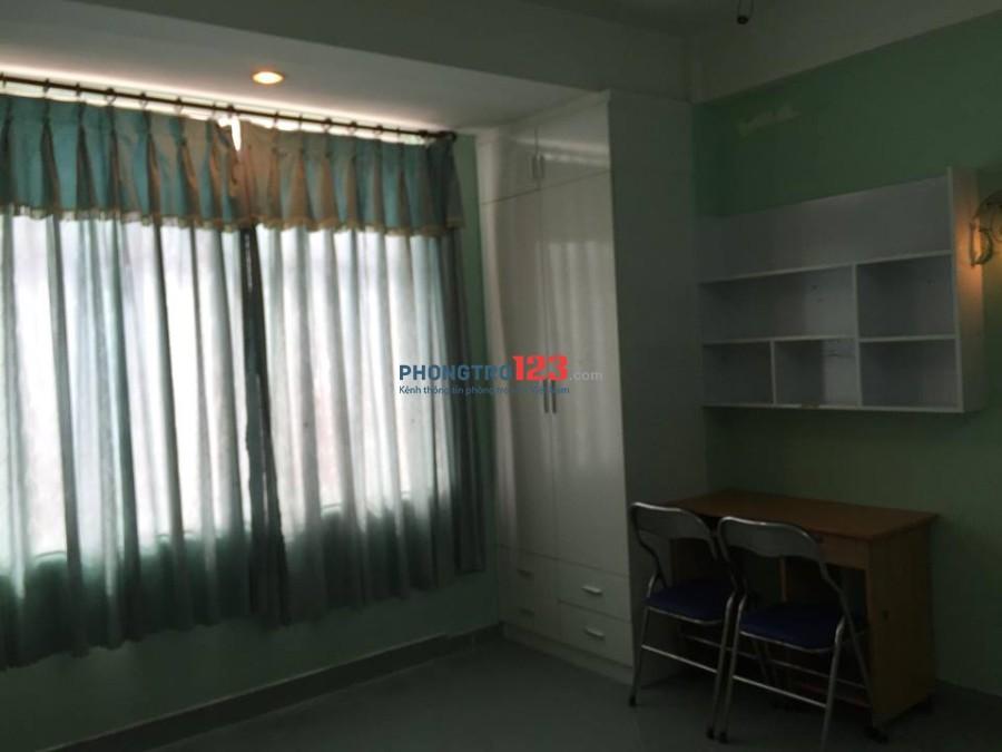 Cho sinh viên thuê phòng trọ VIP Tại Thủ Đức