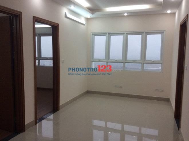 Căn hộ mini full nội thất, 2PN ngay CV Lê Thị Riêng, chỉ 10tr/tháng