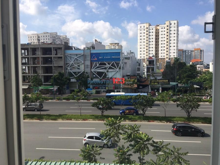 Cho thuê nhà nguyên căn hoặc từng phòng 651/2 Phạm Văn Đồng, Thủ Đức. LH: A Qúy