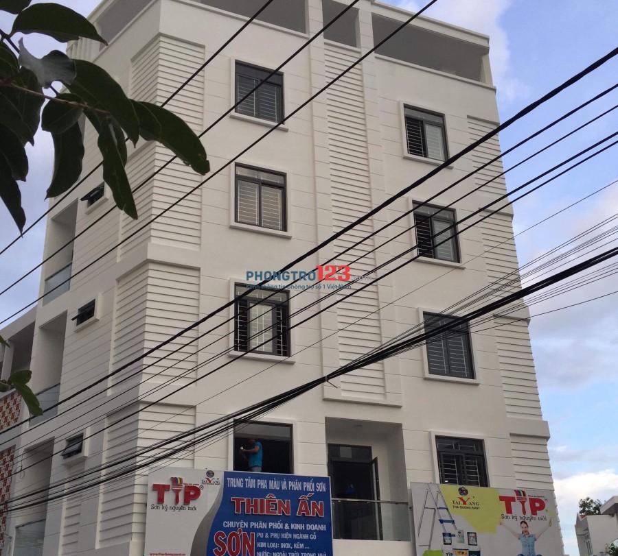 Cho thuê phòng trọ mới - sạch - đẹp phường Vĩnh Trường, Nha Trang