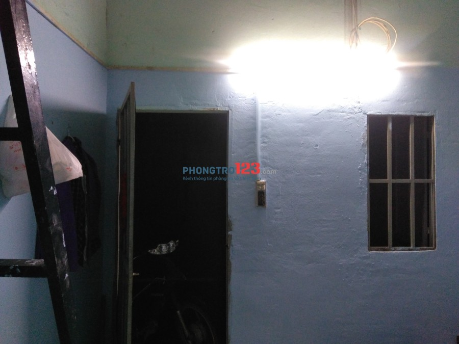 Tìm nữ ở ghép, gần ngã tư Bình Phước
