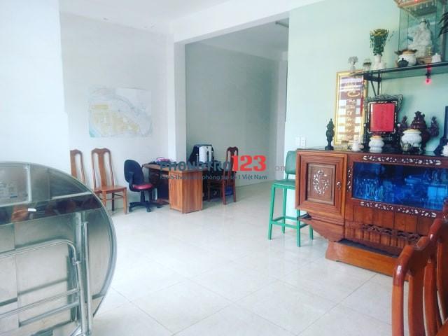 Cần cho thuê nhà 3 tầng đường Nguyễn Văn Thoại - phù hợp với mô hình kinh doanh