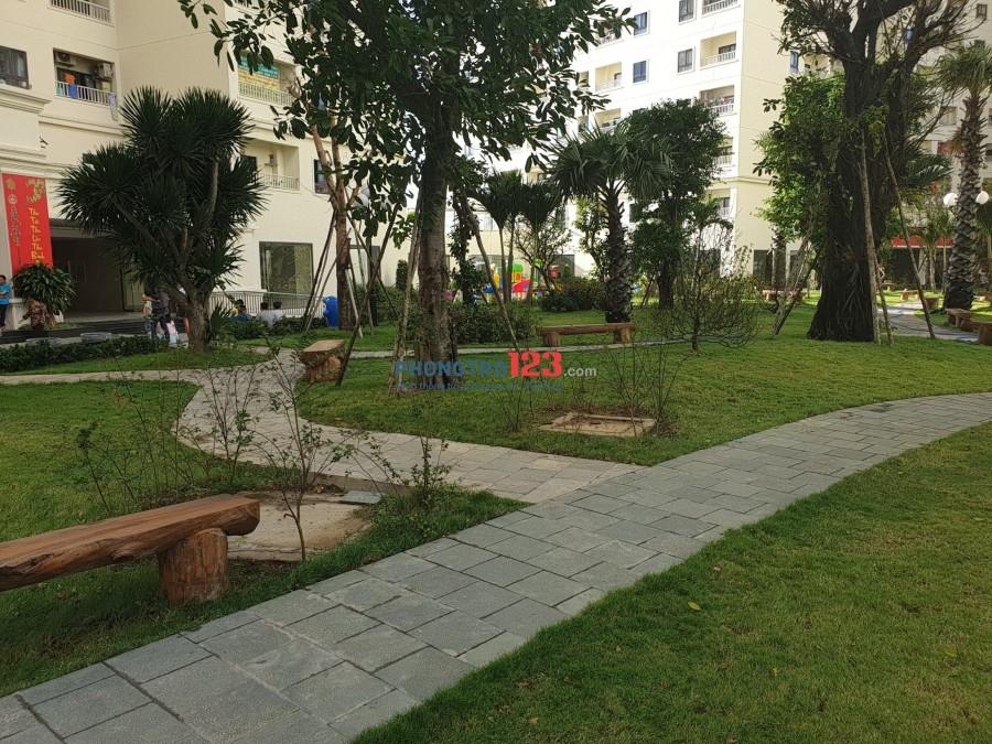 Căn hộ Tecco Town khu phức hợp 9 Block nhiều tiện ích, công viên rông 1ha, giá thuê chỉ từ 4tr/th
