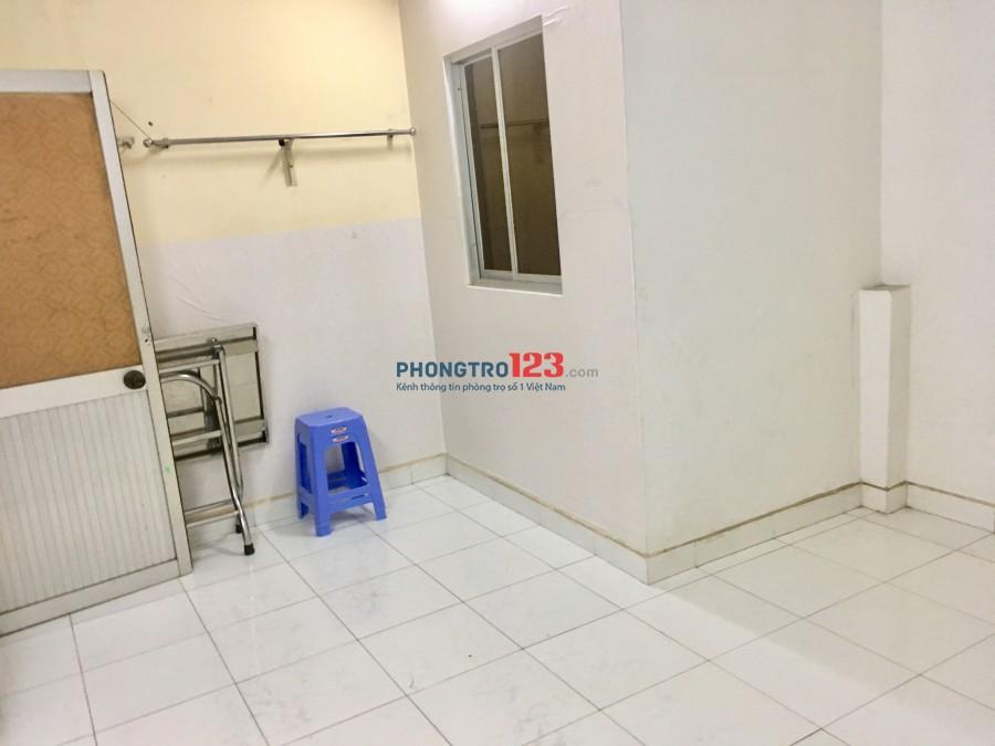 Cho thuê phòng trọ giá rẻ 95/13 Nguyễn Trãi, Q.1