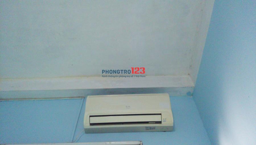 Phòng máy lạnh, tủ lạnh, máy giặt 1.600.000 VND