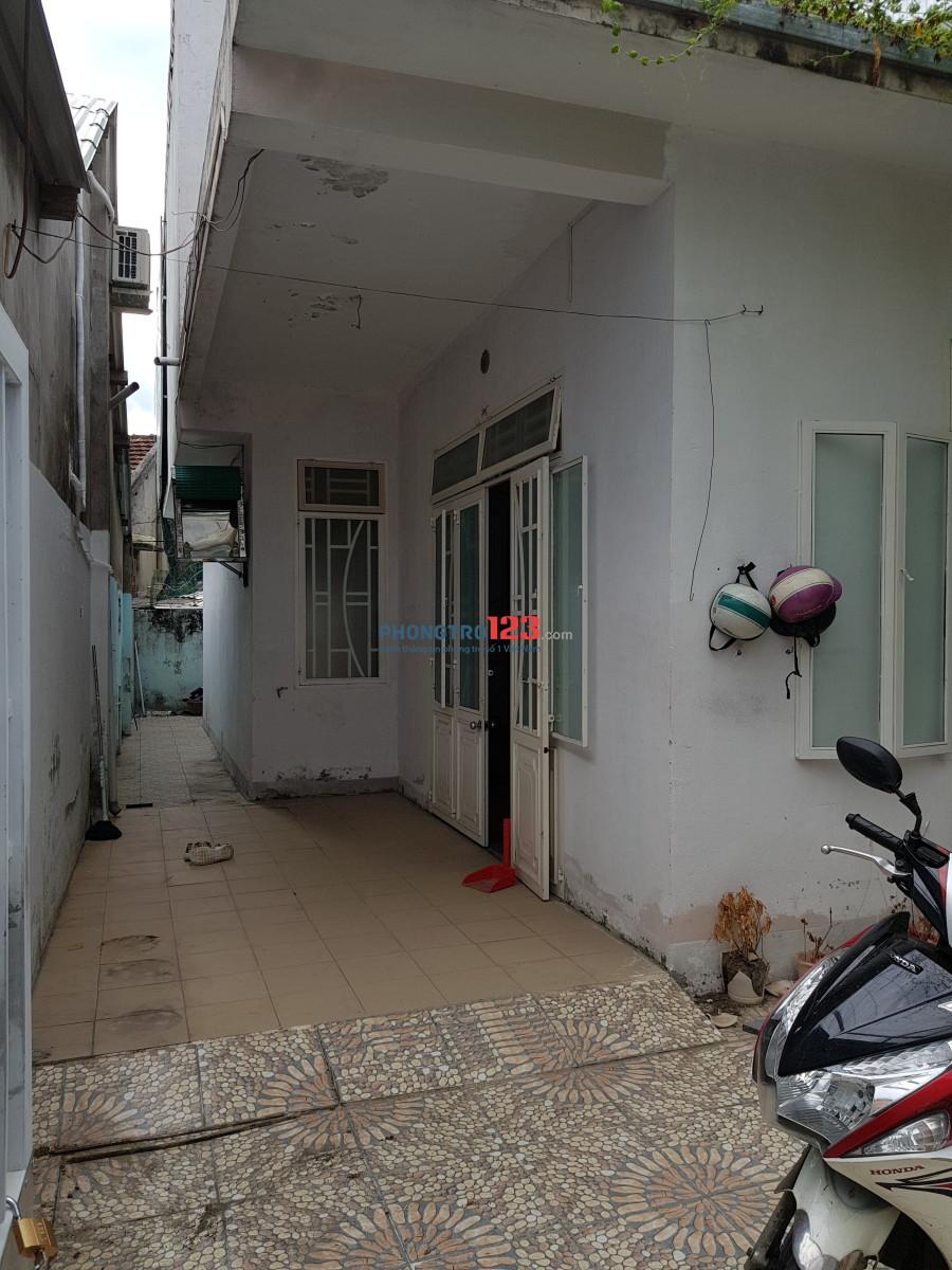 Cho thuê nhà gần Đại Học Duy Tân (Nguyễn Văn Linh)