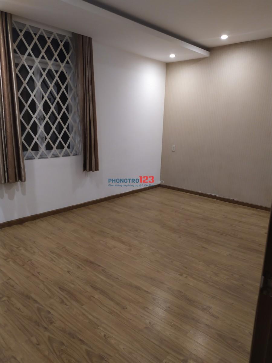 Phòng trọ Bình Thạnh giá rẽ gần Trường Văn Lang cs3