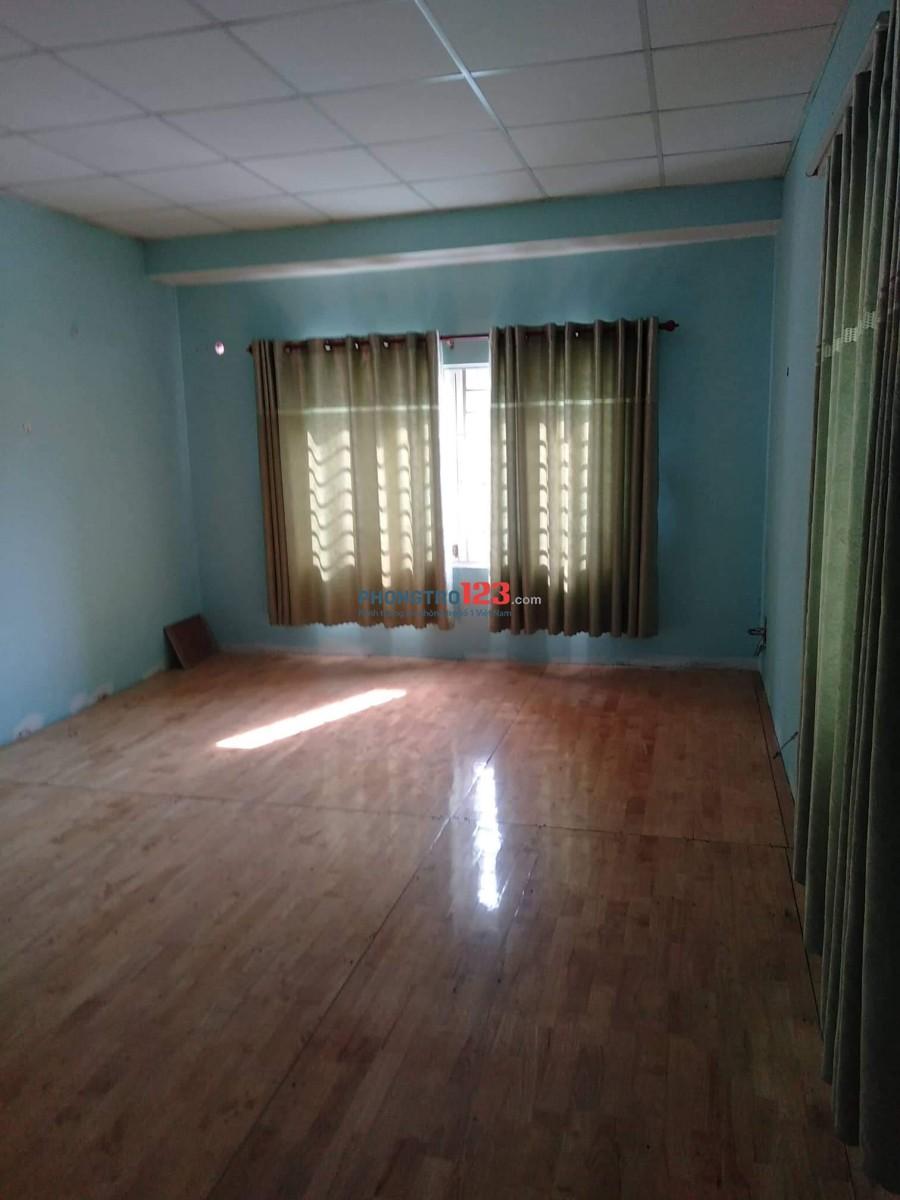 Cho thuê phòng mới rộng rãi Phạm Văn Chiêu