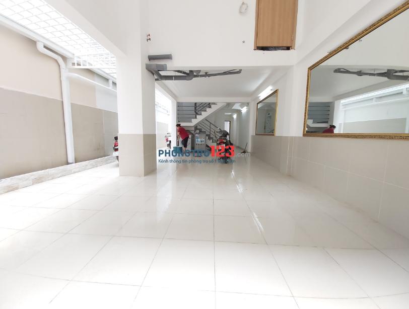 Phòng trọ tiện nghi Bình Thạnh gần ngay ĐH Văn Lang