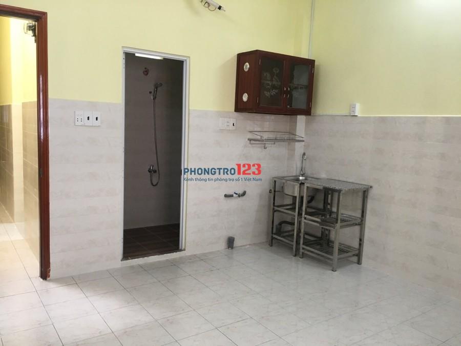 Cho thuê phòng trọ góc Nguyễn Thị Thập và Nguyễn Văn Linh, Quận 7