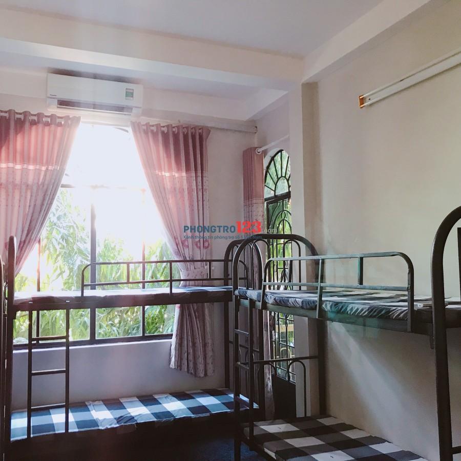 Be Home Quận 10 gần ĐH Huflit, Bách Khoa, Phạm Ngọc Thạch