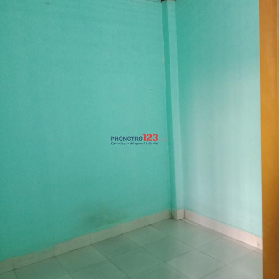 Cho thuê nhà nguyên căn hẻm xe tải 55/44 Tây Lân, PBTĐ A, Q.Bình Tân. Giá 6tr/tháng Ms Hồng