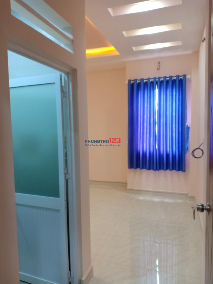 Cho thuê phòng trọ tại 1028/4/5 Tân Kỳ Tân Qúy, P.Bình Hưng Hòa, quận Bình Tân