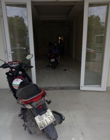 Cho thuê nhà nguyên căn 4x25 3 lầu mặt tiền Nguyễn Văn Lượng, Q.Gò Vấp. Lh Ms Phước