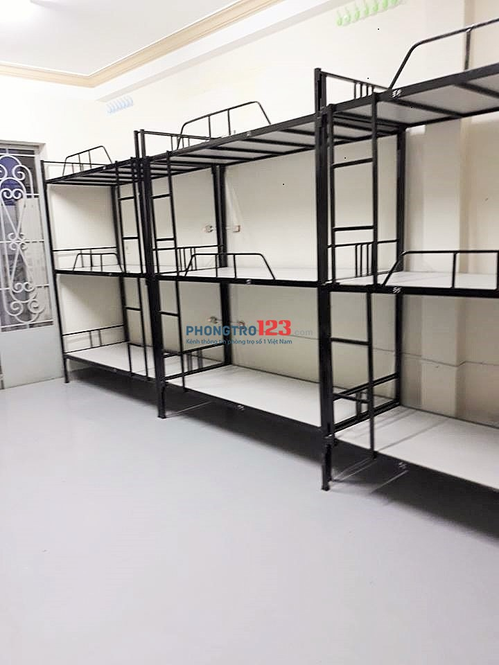 KTX trọ Bình Thạnh-cực rẻ-vô cùng rẻ-cho lao đông-sinh viên-650k