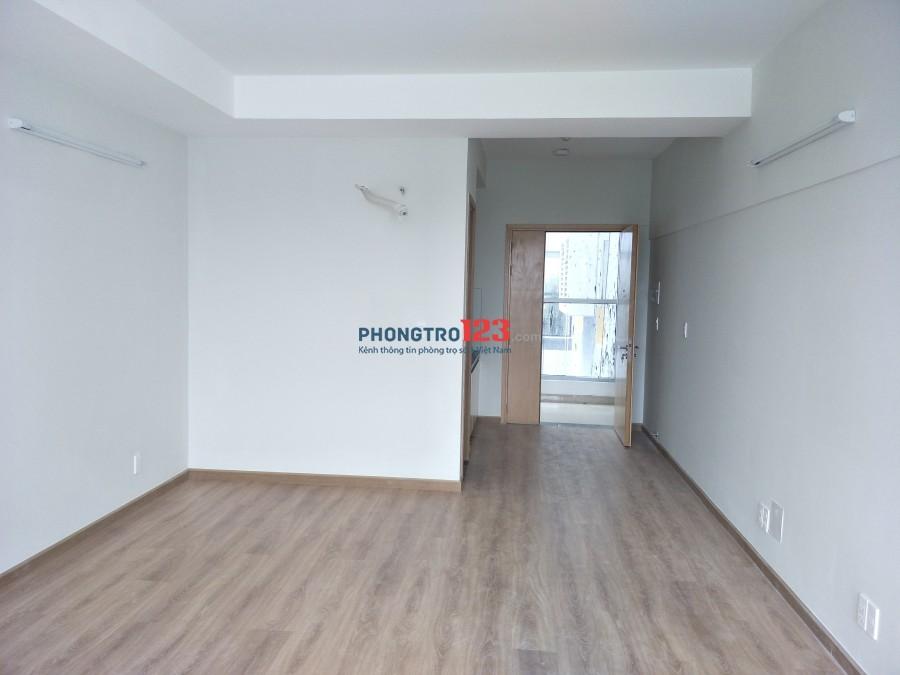 Cho thuê căn hộ Office - Tel Charmington tại 181 Cao Thắng, Quận 10