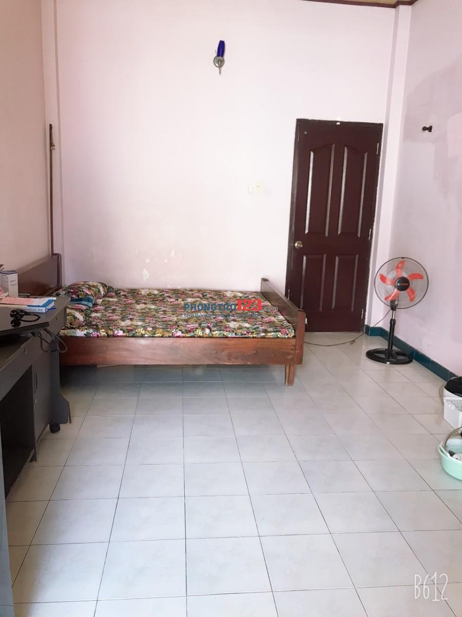 Cho thuê phòng đầy đủ tiện ích tại hẻm 414 Điện Biên Phủ, Q.10, giá 4tr/tháng. LH Ms Dung