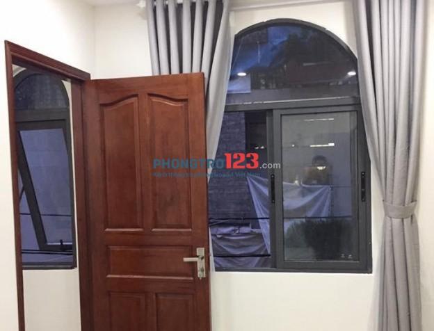 Cho thuê phòng full nội thất Phổ Quang- Tân Bình