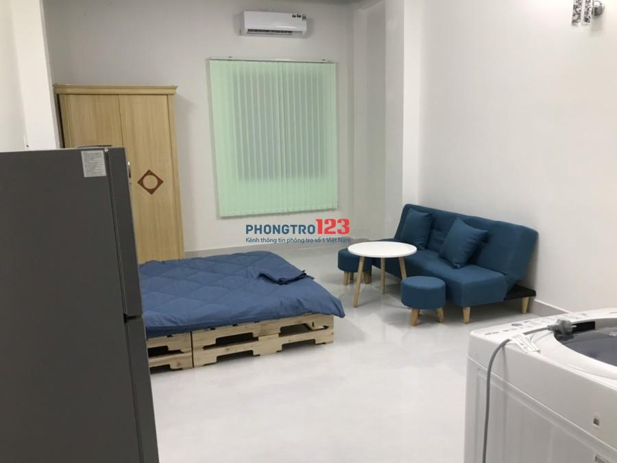 Còn 1 phòng mới đẹp cho thuê, Phường 11, quận Tân Bình 30m2