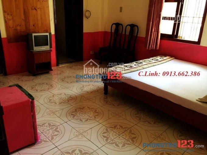 Cho thuê phòng trọ tại 475 Cộng Hoà, P.15, Quận Tân Bình, đầy đủ tiện nghi, sạch sẽ, ban công, giờ giất tự do
