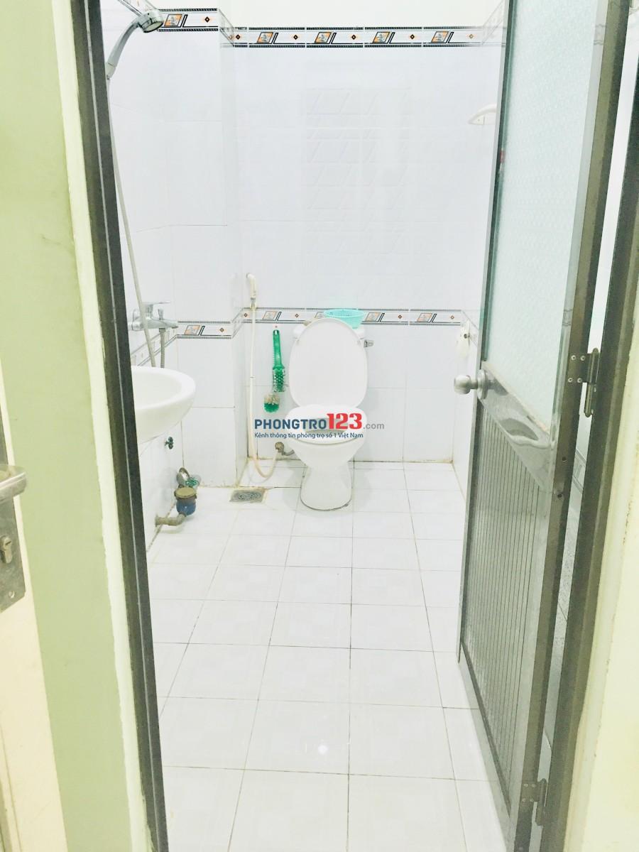 Cho Thuê Phòng Trọ Tân Phú, Giá Hợp Lý