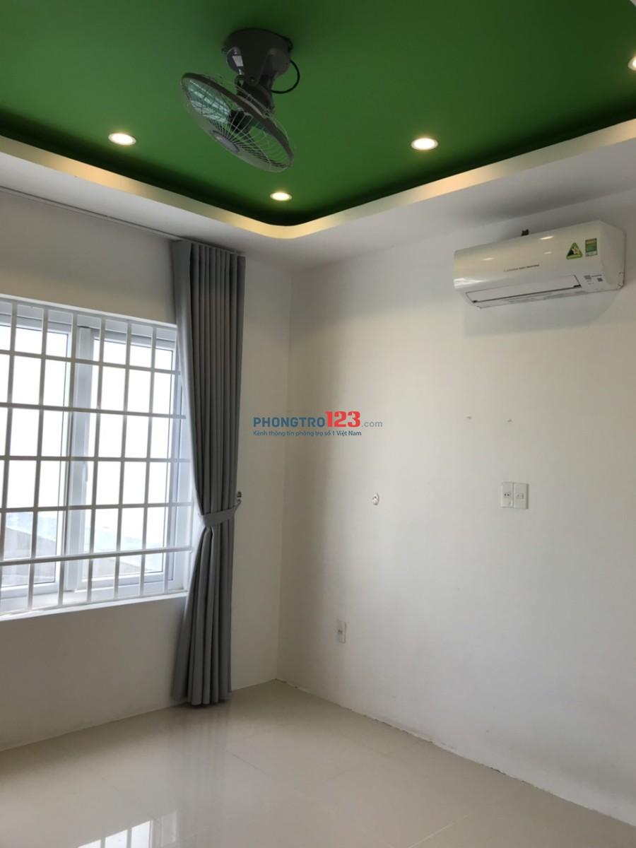 Cho thuê phòng mới xây rất sạch đẹp Gần Lotte Q7, giá từ 3,5tr/tháng. LH Ms Thảo