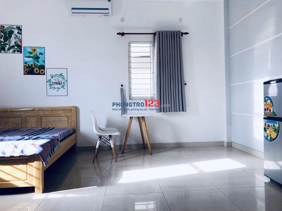 Cho thuê căn hộ mini full tiện nghi Phan Xích Long, Phú Nhuận