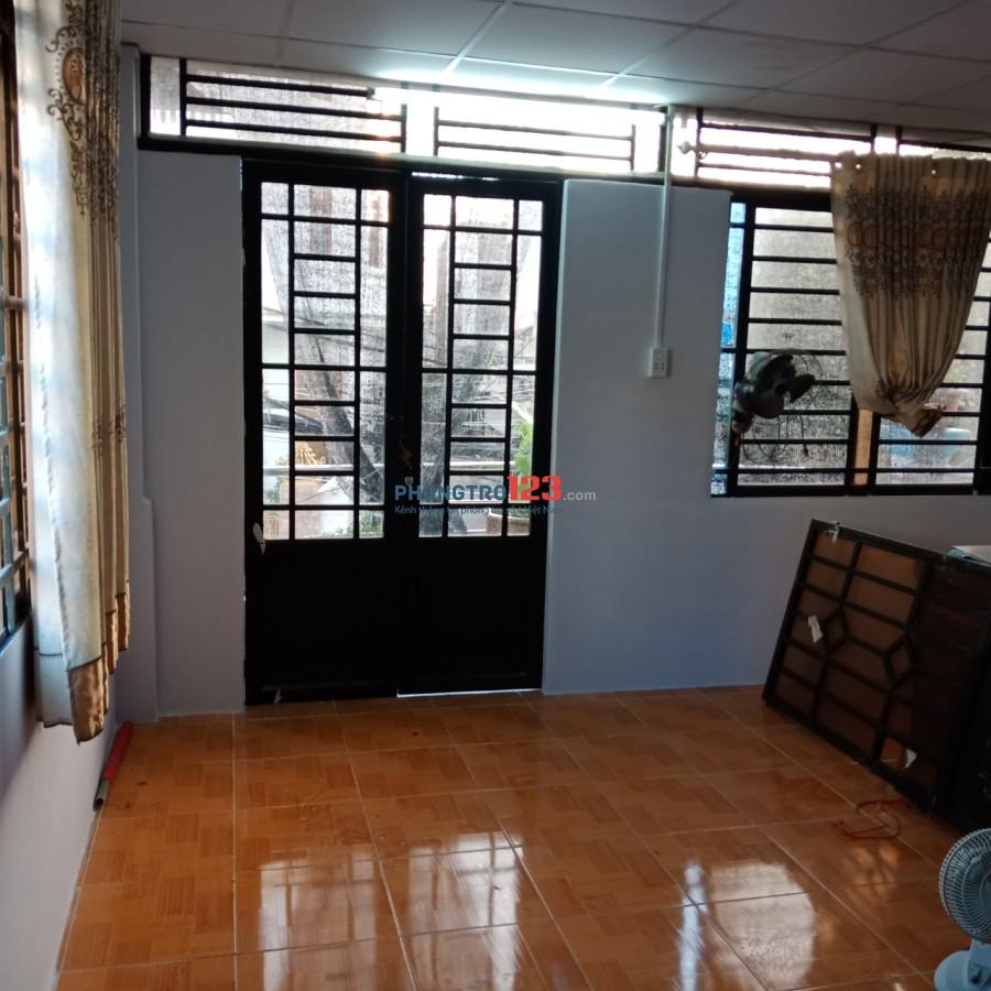 Chính chủ cho thuê nhà nguyên căn hẻm 8m Đường Phạm Văn Bạch, Q.Tân Bình Mr Hà