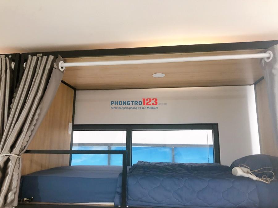 Cho thuê phòng ký túc xá giường tầng khu dân cư HimLam Q.7, giá 2tr/tháng/giường Ms Thủy