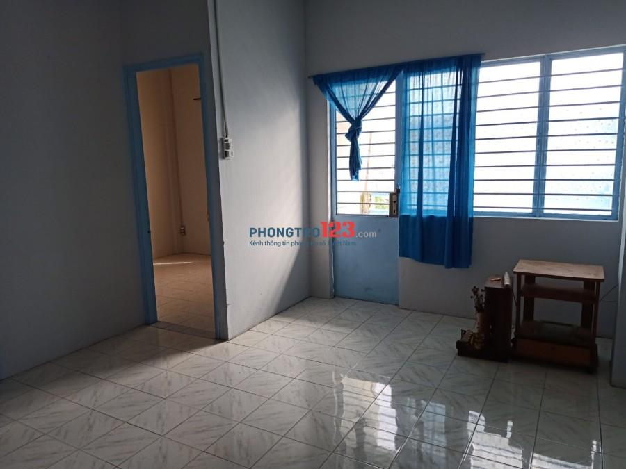 Cho thuê căn hộ giá rẻ Chung Cư Lý Chiêu Hoàng, Bình Tân