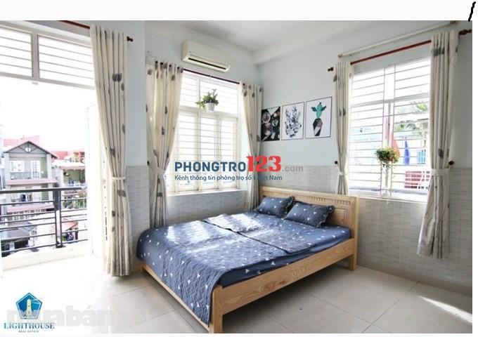 Cho thuê căn hộ cao cấp trung tâm Phú Nhuận, Phan Xích Long