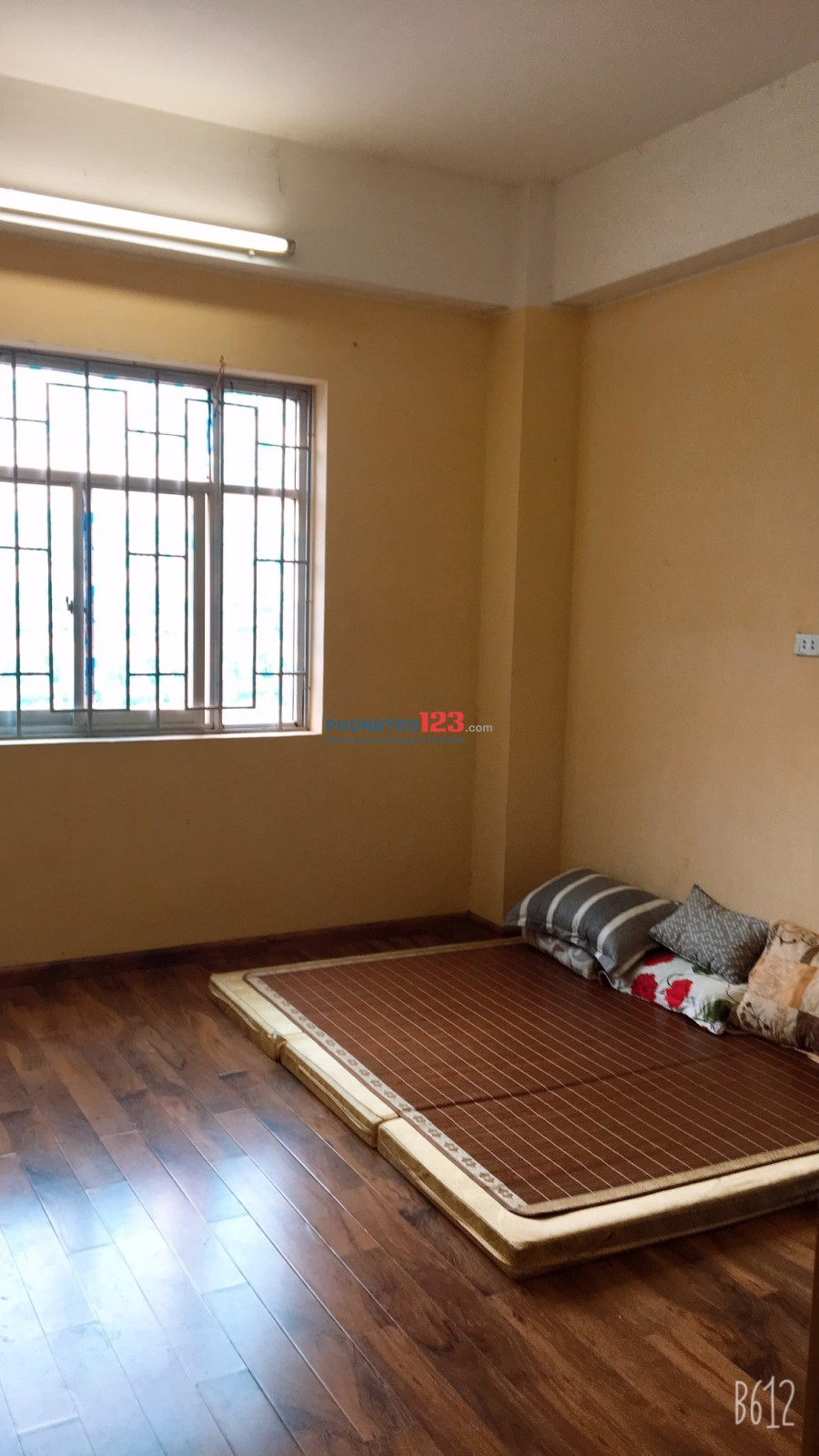 Phòng mới đẹp khu Trung Hòa - Nhân Chính, đủ đồ, dt 20m2, giá 3 triệu/tháng, bao tất cả