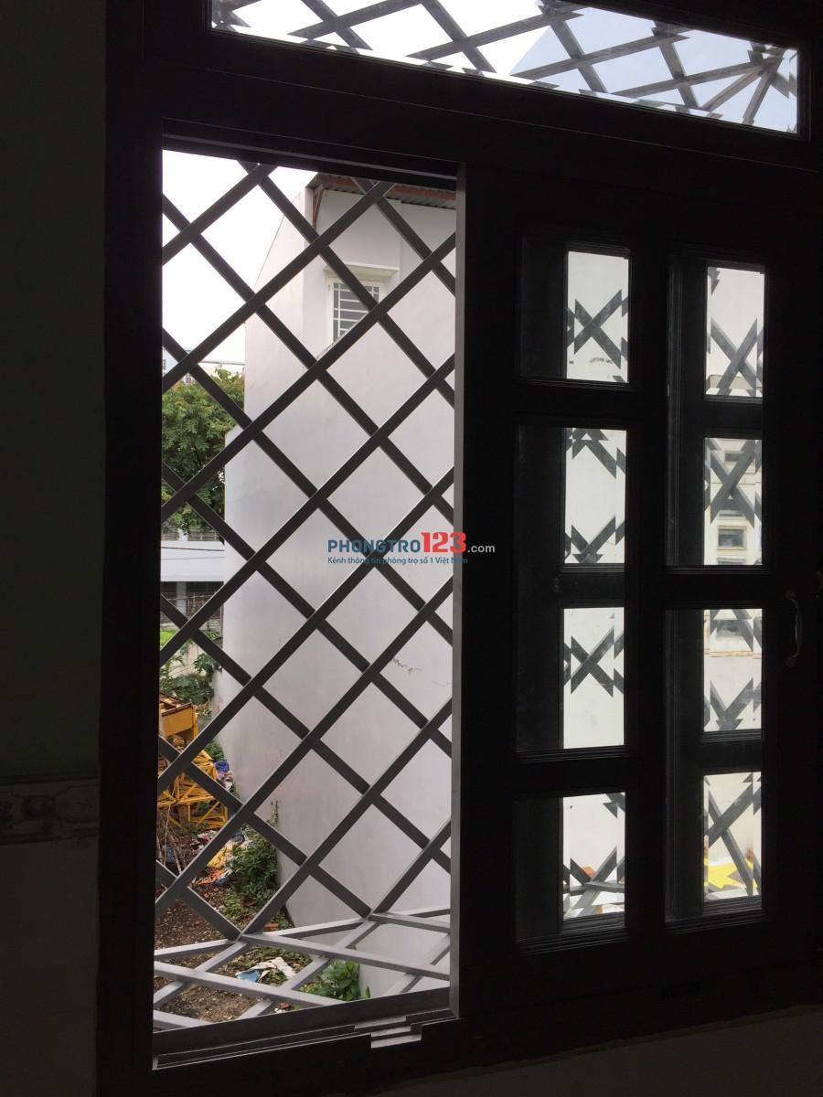 Cho thuê phòng trọ giá rẻ khu vực Q.12, Gò Vấp, Tân Bình
