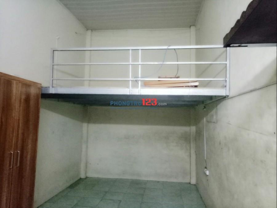 Cho thuê nhà trọ Quận Long Biên có gác xép, điện nước hộ gia đình
