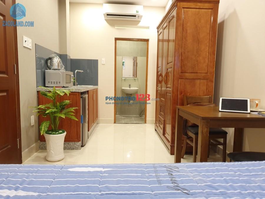 Căn hộ chung cư Tô hiến Thành gần Đại Học Bách Khoa giá yêu Thương