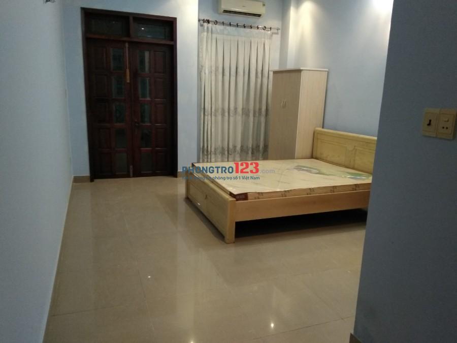 Cho thuê nhà trọ mới, đầy đủ tiện nghi ở Phạm Văn Chiêu, Gò Vấp