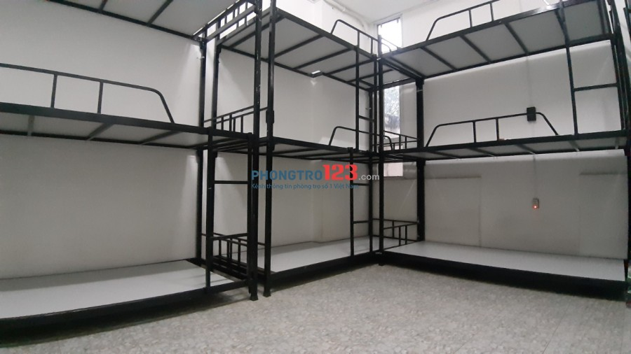 Nhà trọ ký túc xá Nguyễn Thị Thập, Q7. Cho sinh viên & người đi làm