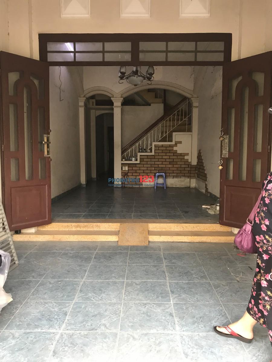 Phòng trọ mặt tiền đường Phan Xích Long, Phú Nhuận
